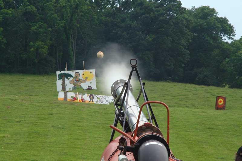 Chunkin-Up-Target-shoot-at-